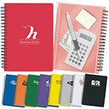 Pocket Buddy Notebook / Journal