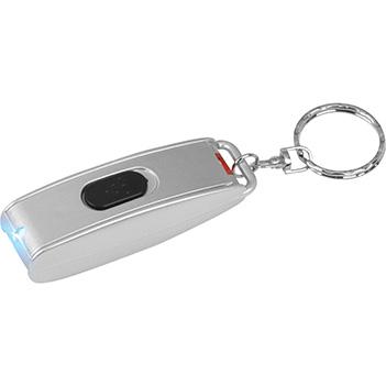 Lighted Key Tag Screwdriver Kit