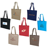 6 oz. Canvas Tote Bag