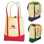 Market Non-Woven Tote Bag