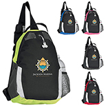Fashion Ave Sling Pack