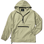 Pack-N-Go Pullover by Charles River