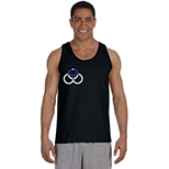 Men's Tank - Heavyweight Cotton -   Colors by Gildan