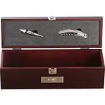 Napa Wine Case Gift Set
