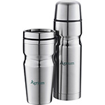 Stainless Steel Bottle &Tumbler Set