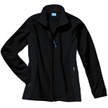 Voyager Fleece Jacket by Charles River