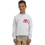 Youth Crew Neck - Colors by Gildan