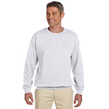 Men's Crewneck Sweatshirt - Colors by Hanes