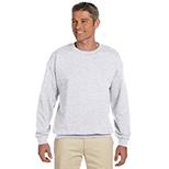 Men's Crewneck Sweatshirt - Colors by Hanes