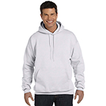 Men's Pullover Hoodie - Colors by Hanes