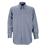 Men's Eagle No-Iron Pinpoint Oxford