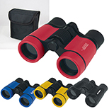 Sports Rubber Binoculars