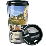 Thermal Traveller 16 oz. Travel  Mug