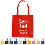 Non-Woven Trade Show Tote Bag