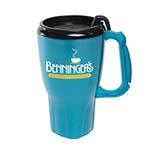 16 oz. Twister Travel Mug