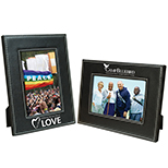 White Stitched Edge Frame - 5