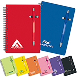 Pen-Buddy Notebook 5