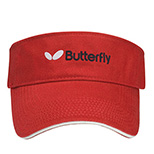 Lightweight Brushed Twill Visor