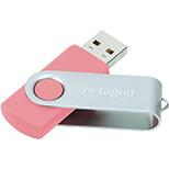1 GB Folding Flash Drive