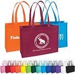 Reusable Recycled Shopping Bag