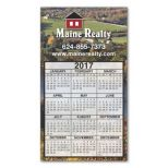 Large Magnetic Calendar
