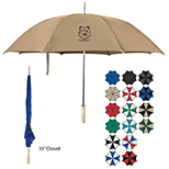 Auto Open Umbrella 48