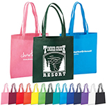 Super-Value Non Woven Tote.