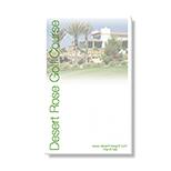 25 Sheet Scratch Pad