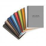 Eco Spiral Notebook, 6