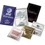 Anti Bacterial Gel Packets