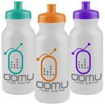 20 OZ  BOTTLE - BPA FREE