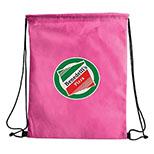 Lightweight Drawstring Backpack