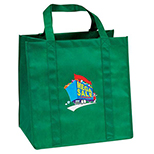 Super Size Grocery Tote