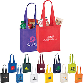 Economy Mini Tote Bag