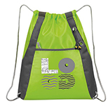 Elite Drawstring Pack