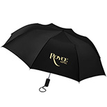 Baron Auto-Open Fold Umbrella