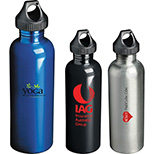 The 25-oz Stainless Steel Bottle