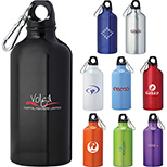 Shorty Sports Bottle