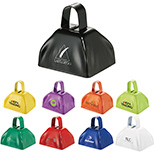 Colorful Cowbell