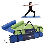 Ohm Yoga Mat