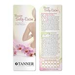 Breast Self-Exam Bookmark