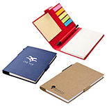 EcoSmart Notepad Set