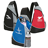 Side Shoulder Sling Bag