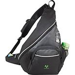 Twister Shoulder Bag