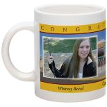 Full Color C-Handle Mug with Special Options