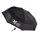 Totes Stormbeater Auto Open Folding Umbrella, 55