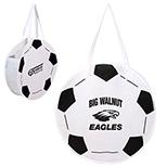Non-Woven Soccer Tote Bag