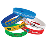 Screened Awareness Bracelets