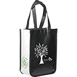 Non-Woven Laminated Small Shopping Bag