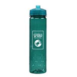 24 oz. Food Grade PET Bottle